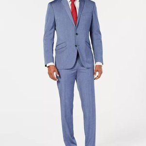 Kenneth Cole Reaction 2-pc Suit